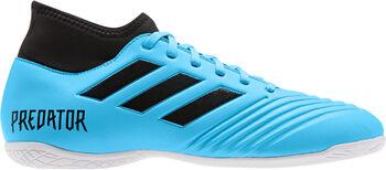 adidas Predator 19.4 S IN Jr modrá