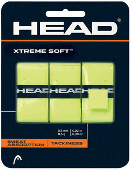 Head Extreme Soft žlutá
