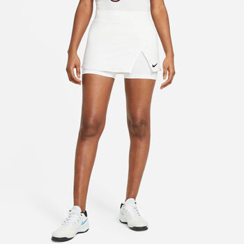 Nike Nkct Victory Skirt tenisová sukně Dámské bílá