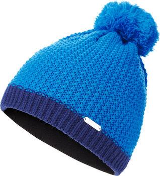 McKINLEY Mino zimní čepice modrá