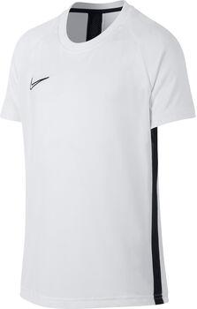 Nike B Nk Dry Acdmy Top Short Sleeve Chlapecké bílá