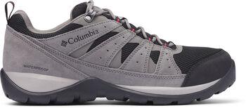 Columbia Redmond V2 WP outdoorové boty Pánské černá