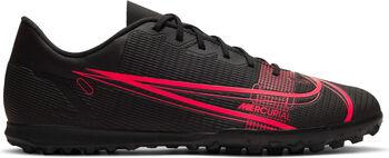 Nike Vapor Club 13 TF kopačky Pánské černá