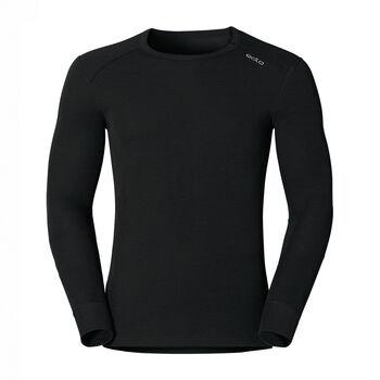 Odlo Warm Shirt M Pánské černá