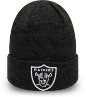 A NFL Heather Essential Knit