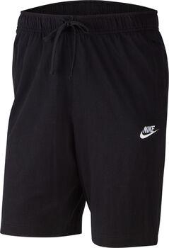 Nike Sportswear Club sportovní kraťasy Pánské černá