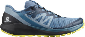 Salomon Pán.běžecká obuv Sense Ride 4 Pánské modrá