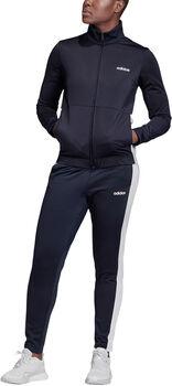 adidas WTS Plain Tric Dámské modrá