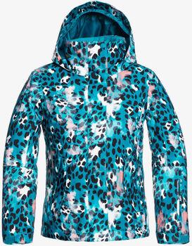 Roxy Jetty Girl JK snowboardová bunda  modrá
