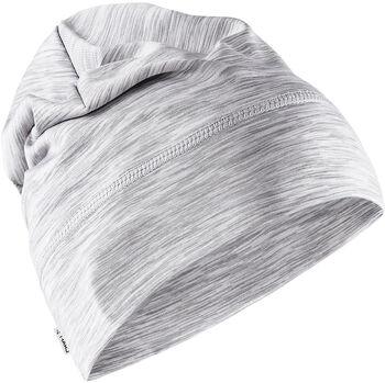 Craft Melange High Čepice šedá