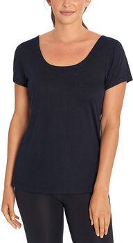 Marika Candice Tee tréninkové tričko Dámské černá