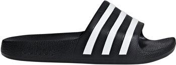 adidas  Dět.koupací pantofleAdilette Aqua K černá