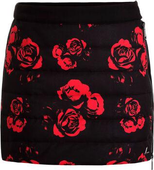 Luhta ESPOO Rock zimní sukně Dámské červená