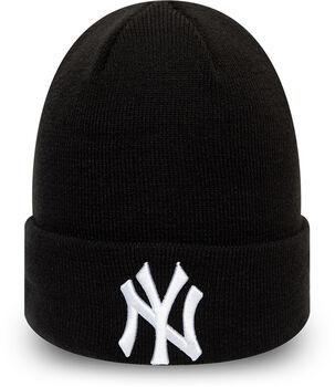 New Era A MLB Bobble Knit Kid černá