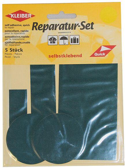 Nylonové samolepící pásky opravná sada
