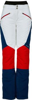 Spyder Echo GTX lyžařské kalhoty Dámské modrá