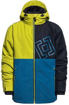 Horsefeathers Damien snowboardová bunda  modrá