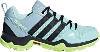 adidas Terrex AX2R outdoorové boty zelená
