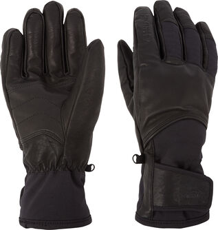 Lyž.rukavice pro dospělé Davis, Aquamax