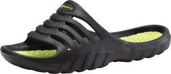 TECNOPRO Pamplona pantofle Pánské černá