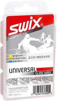 Swix Universal Glide Wax vosk bílá