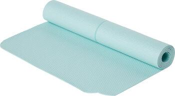 ENERGETICS Yoga Mat podložka na jógu a cvičení zelená