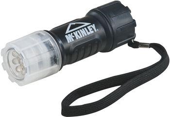 McKINLEY 9LED Flashlight svítilna černá
