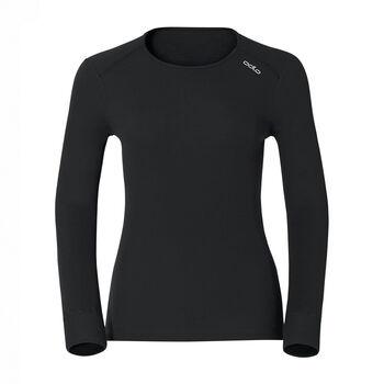 Odlo Warm Shirt W Dámské černá