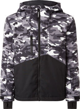 FIREFLY Gabriel snowboardová bunda černá