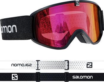 Salomon Force Photo lyžařské brýle černá