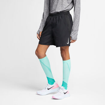 Nike M Nk Chllgr Short 7In Pánské černá