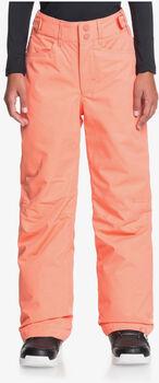 Roxy Backyard Girl PT snowboardové kalhoty růžová