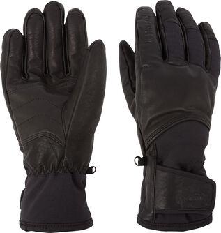 Lyž.rukavice prodospělé Davis, Aquamax