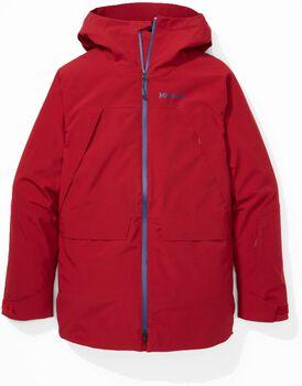 Marmot Hovden Jacket 11090/066 outdoorová bunda Pánské červená