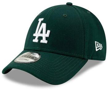 New Era A 940 MLB League Essential šedá