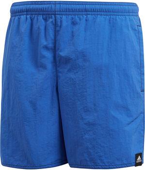 adidas YB SOLID SH SL modrá