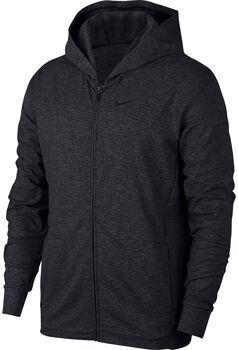 Nike M Nk DRY HOODIE Full-Zip HP Pánské černá