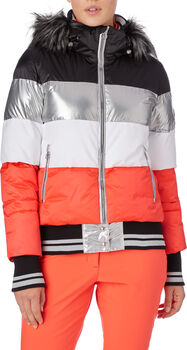 McKINLEY Glorianne lyžařská bunda Dámské růžová