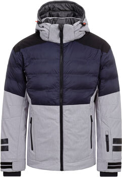 Icepeak Errol lyžařská bunda Pánské šedá