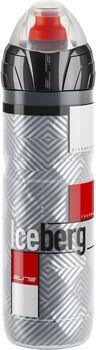Elite  Termo láhev ICEBERG650ml červená