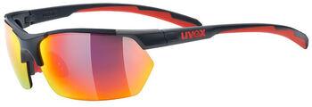 Uvex  Sportstyle 114Sluneční brýle šedá