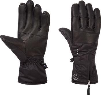 McKINLEY Daria II lyžařské rukavice Dámské černá