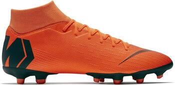 Nike Superfly 6 Academy Multi-Ground M Pánské oranžová