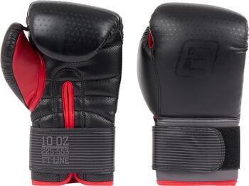 ENERGETICS Boxerské rukavice černá