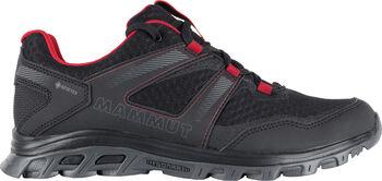 MAMMUT MTR 71 Low GTX outdoorové boty Pánské černá