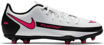 Nike  Dět.fotbalová obuvPhantom GT Club FG/MG bílá