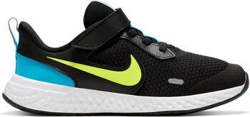 Nike Revolution 5 (PSV) černá