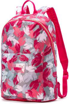 Puma Wmn Core Seasonal Backpack růžová