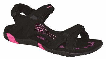LOAP Caffa sandály Dámské černá