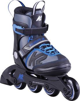 K2 Velocity Boy 2019 černá